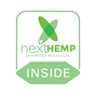 Patented nextCBD Technology